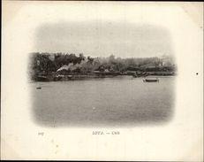 Campagne DUGUAY-TROUIN 1902-1903 - Voilier - Expédition - CHILI - LOTA - Chili