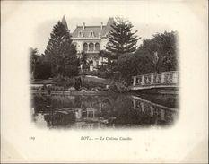 Campagne DUGUAY-TROUIN 1902-1903 - Voilier - Expédition - CHILI - LOTA - Chateau - Chili