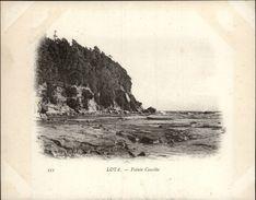 Campagne DUGUAY-TROUIN 1902-1903 - Voilier - Expédition - CHILI - LOTA - - Chili