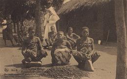 Congo Belge Femmes ... Congrégation Des Filles De La Croix De Liège - Congo Belga - Altri