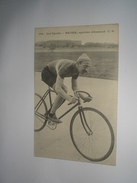 Ciclismo , Cyclisme. Carte Postale , MAYER - Other
