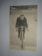 Ciclismo , Cyclisme. Carte Postale , VAN DER STRUYFT - Other