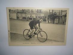Ciclismo , Cyclisme. Carte Postale , MEYERS - Other