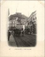 Campagne DUGUAY-TROUIN 1902-1903 - Voilier - Expédition - CHILI - VALPARAISO - Chile