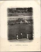 Campagne DUGUAY-TROUIN 1902-1903 - Voilier - Expédition - CHILI - SANTIAGO - Aux Courses De Chevaux - Hippodrome - Chile