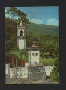 SÃO JORGE ISLAND Postcard 1960 Years AZORES URZELINA AÇORES PORTUGAL - Postcards