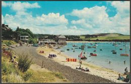 The Beach At Rock, Near Padstow, Cornwall, 1970 - Photo Precision Postcard - England