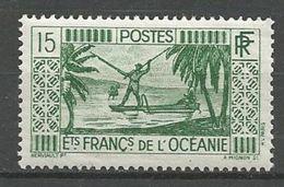 OCEANIE N° 90  NEUF*  CHARNIERE TB  / MH - Oceania (1892-1958)