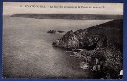 29 CLEDEN-CAP-SIZUN La Baie Des Trépassés Et La Pointe Du Van - Cléden-Cap-Sizun