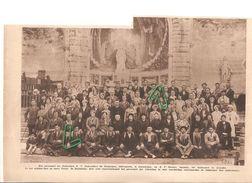 DE BEUKELAAR...1931...ANTW. HERENTALS HEER EN MEVR. VICTOR DE BEUKELAAR - Unclassified