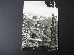 AK Liechtenstein, Schloß Vaduz - Liechtenstein