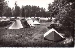 Montigny-sur-Loing - Le Camping - 1968 - Frankreich
