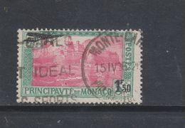 Yvert 1 Oblitéré - Poste Aérienne
