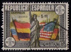 ESPAÑA Nº 765. - 1931-Aujourd'hui: II. République - ....Juan Carlos I