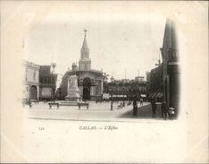 Campagne DUGUAY-TROUIN 1902-1903 - Voilier - Expédition - PEROU - CALLAO - - Pérou