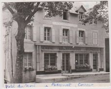 19 Beynat Hotel Du Nord Photo - Francia