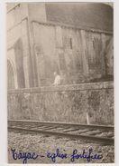 24   Tayac Eglise Fortifiee   Photo - Frankreich
