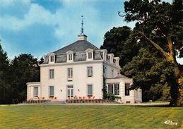 Villers Le Bouillet Vaux Et Borset Château - Villers-le-Bouillet