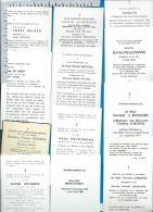 Bp    Berchem    12 Stuks - Devotion Images