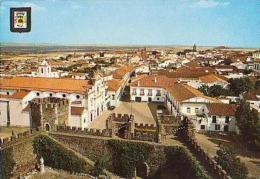 Portugal        H361       Beja.Castelo E Vista Parcial - Beja