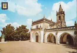 Portugal        H362        Beja.Convento N Sarô Da Conceiçao - Beja