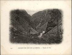 Campagne DUGUAY-TROUIN 1902-1903 - Voilier - Expédition - PEROU - Chemin De Fer De LA OROYA - Pérou
