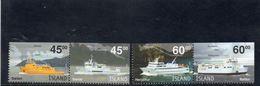 ISLANDE 2003 ** - 1944-... Republique