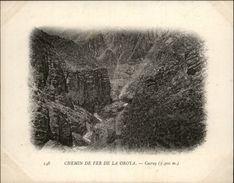 Campagne DUGUAY-TROUIN 1902-1903 - Voilier - Expédition - PEROU - Chemin De Fer De LA OROYA - CACRAY - Pérou