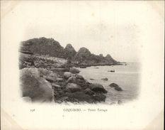 Campagne DUGUAY-TROUIN 1902-1903 - Voilier - Expédition - CHILI - COQUIMBO - Pointe Tortuga - Chili