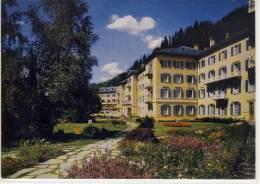 SCUOL TARASP VULPERA GRAND HOTEL TARASP - GR Graubünden