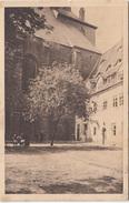 Halle Old Postcard Travelled 1912 B171115 - Halle (Saale)