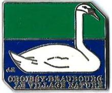 77 - V51 - CROISSY-BEAUBOURG - Verso : BOUVIER - Ciudades