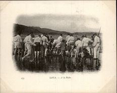 Campagne DUGUAY-TROUIN 1902-1903 - Voilier - Expédition - CHILI - LOTA - Pêche - Chili