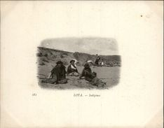 Campagne DUGUAY-TROUIN 1902-1903 - Voilier - Expédition - CHILI - LOTA - Indigènes - Chili
