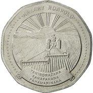 Madagascar, 20 Ariary, 1994, Royal Canadian Mint, SUP, Nickel Clad Steel - Madagascar
