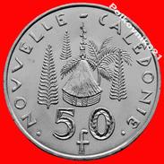 New Caledonia, 50 Francs 2009 - New Caledonia