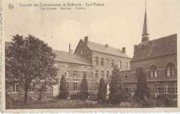 Sart-Risbart - Couvent Des Dominicaines De Béthanie - Circulé - TBE - Opprebais - Incourt - Incourt