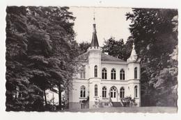 Ransberg: Oud Kasteel A Speculo. - Kortenaken