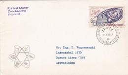 XIII KONGRESS MEZINARODNI ASTRONOMICKE UNIE 1967. MEILLEUR COLLECTION VOZNESENSKI - BLEUP - America Del Nord