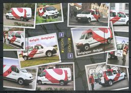 BELGIE 2013 * BL205 * Postfris Xx - Blocs 1962-....