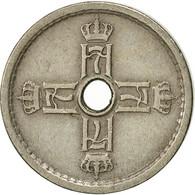 Norvège, Haakon VII, 25 Öre, 1946, TTB, Copper-nickel, KM:384 - Norvège