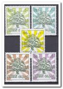 Libanon 1989, Postfris MNH, Trees - Libanon