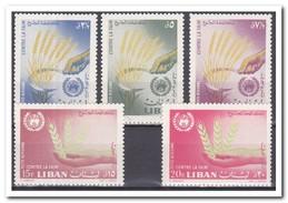 Libanon 1963, Postfris MNH, Grain - Libanon