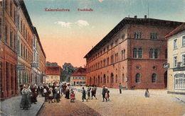 Kaiserslautern - Kaiserslautern