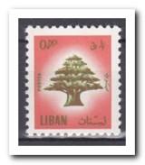 Libanon 1974, Postfris MNH, Trees - Libanon