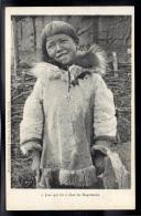 """USA - ALASKA - """"Jean Qui Rit"""" Chez Les Esquimaux - Etats-Unis"""
