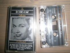 CASSETTE AUDIO  DORIS DAY - Audio Tapes