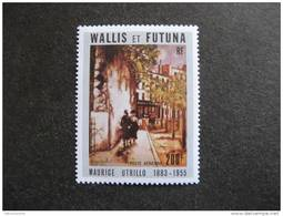 Wallis Et Futuna:  TB PA N° 144, Neuf XX. - Neufs