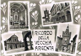 RICORDO DELLA VECCHIA  ARGENTA (FERRARA) - Ferrara