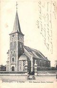 Soumagne église - Soumagne